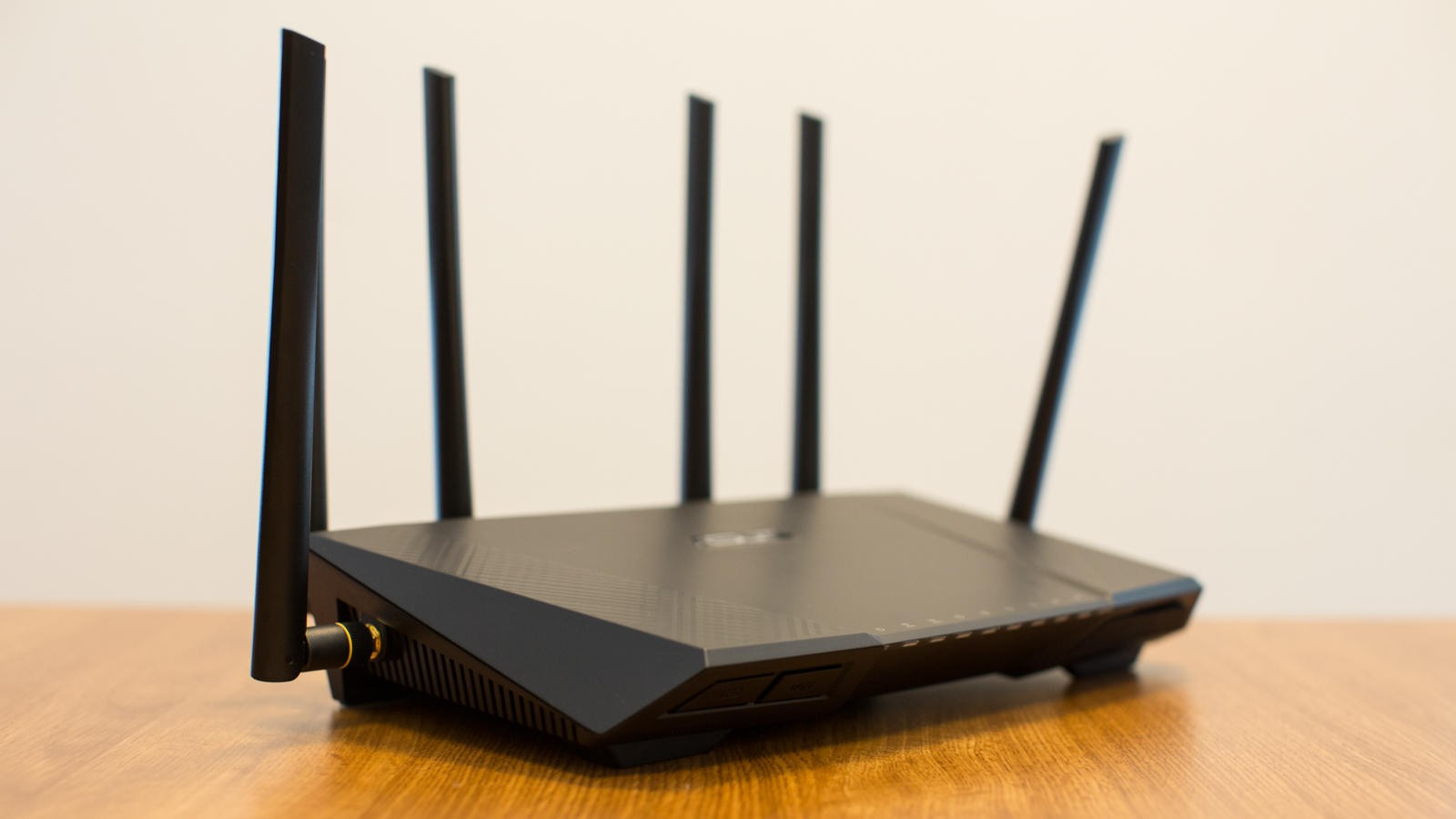 ASUS RT-AC3200 Router Receives Firmware 3.0.0.4.378.9313 - Update Now