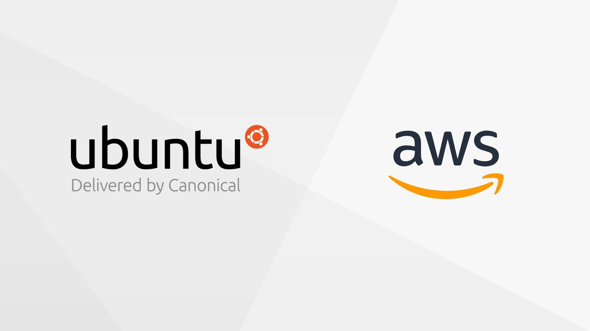 Canonical Announces Amazon EC2 On-Demand Hibernation for