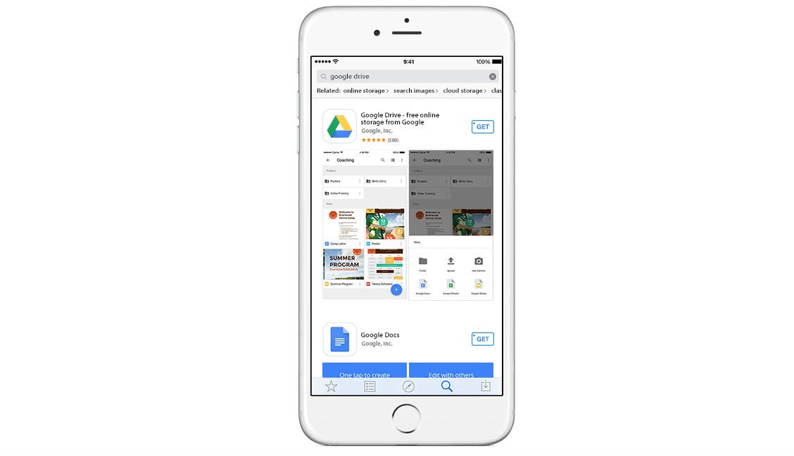 Google Makes It Easier to Switch from iOS to Android via