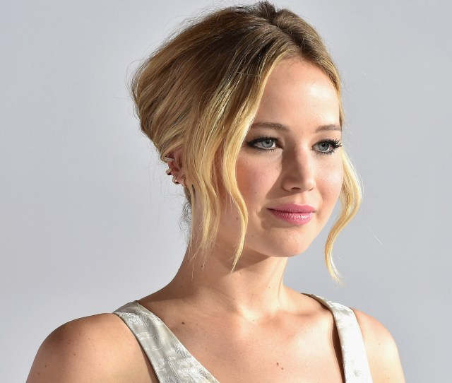 Jennifer Lawrence Says She Could Be Targeted By Hackers Once Again