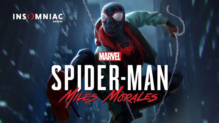 How big Spider-Man Miles Morales will be?
