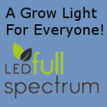 LED growlights