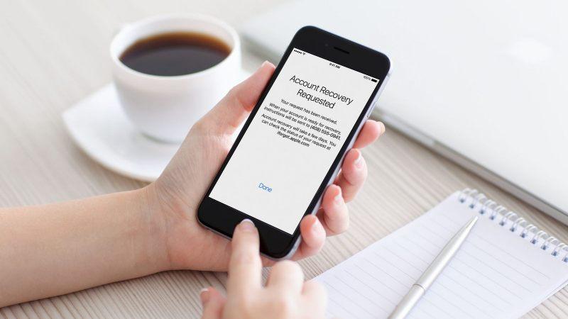 Пользователи массово жалуются на блокировку учетных записей Apple ID