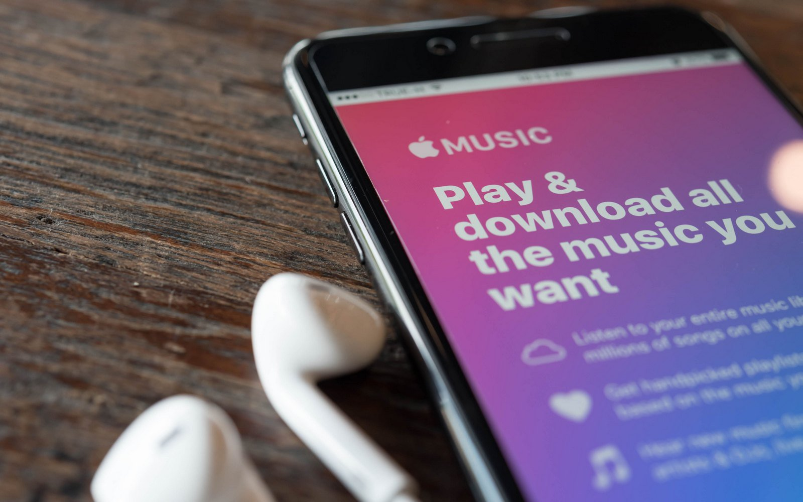 Apple может представить новый тариф для Apple Music