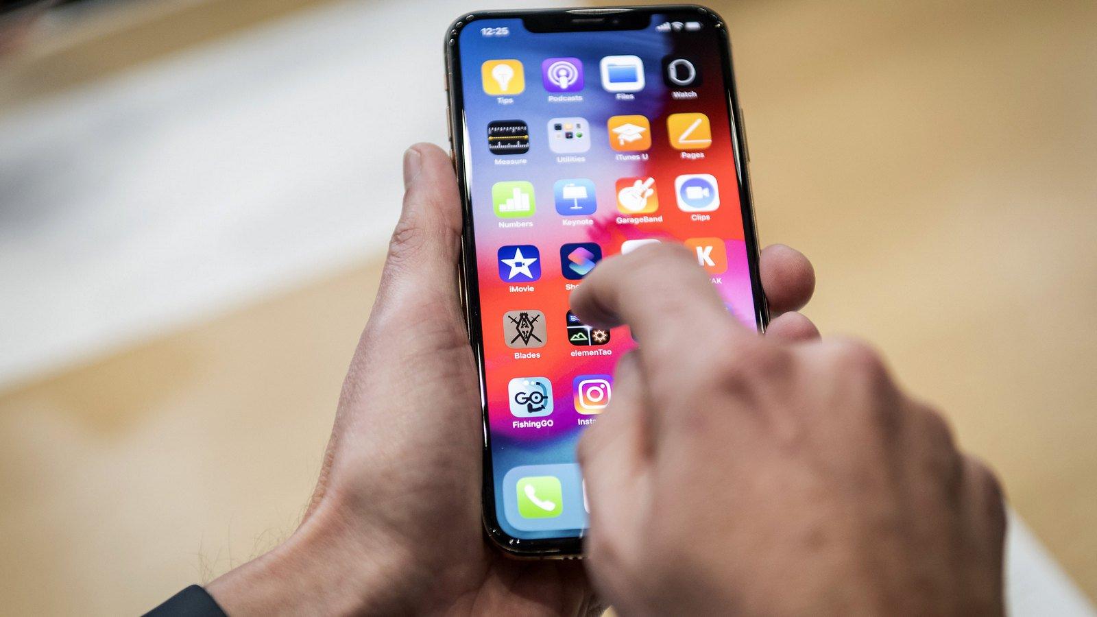 На что идет Apple ради популяризации новых iPhone