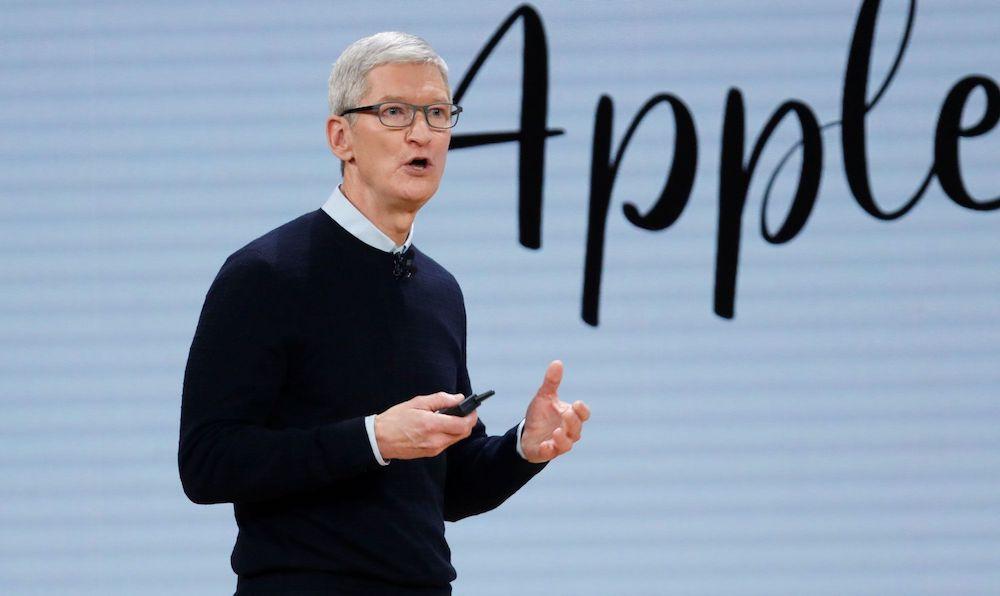 Когда Apple представит новые iPad, AirPods 2 и AirPower?