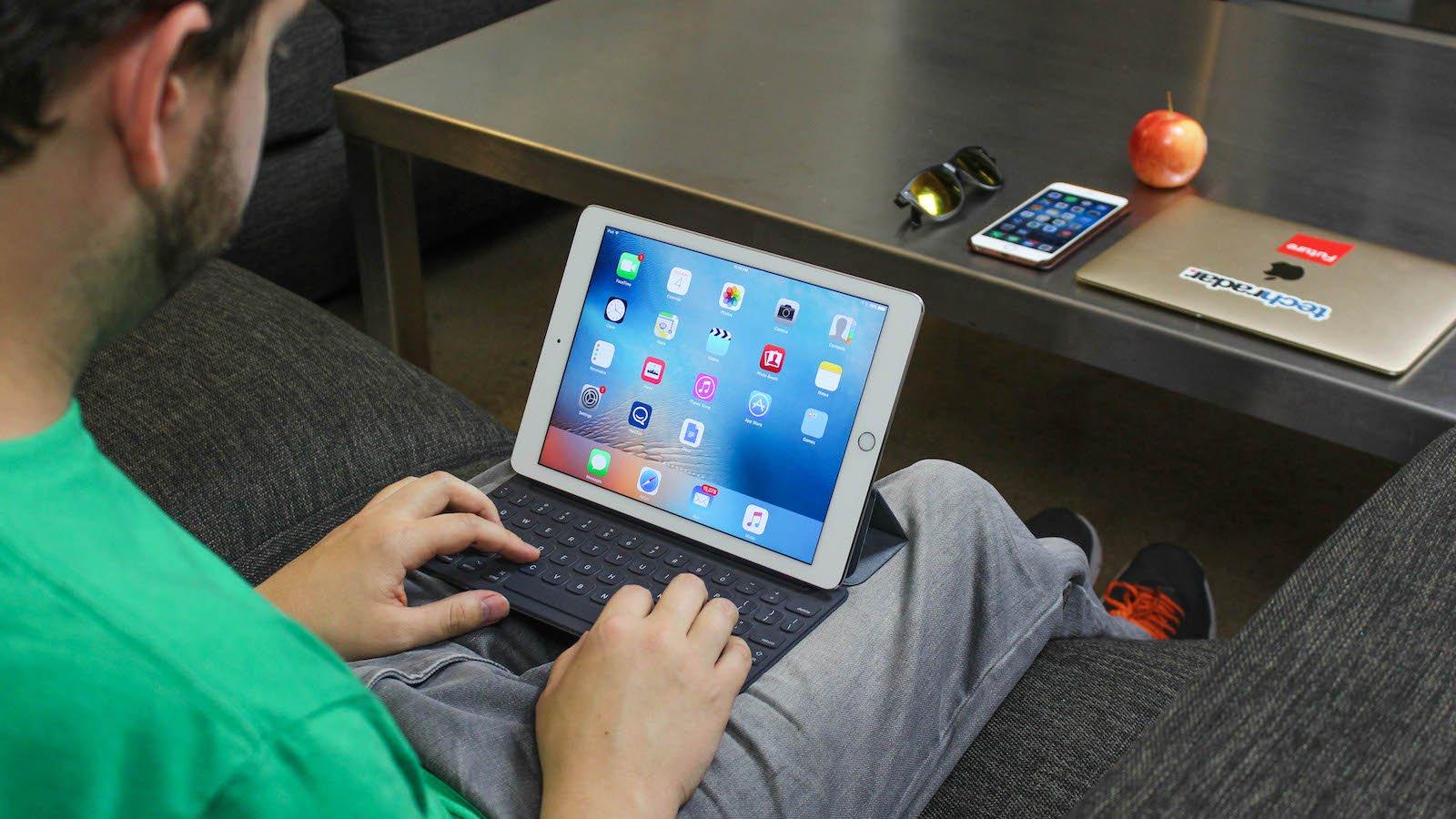 Apple представит не один, а два бюджетных iPad