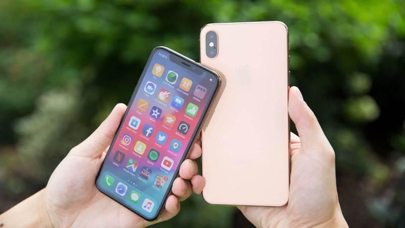 Гендиректор Qualcomm намекнул на выход iPhone с поддержкой 5G
