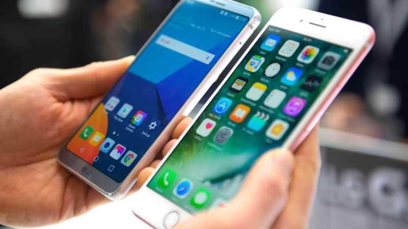 «МТС» и «МегаФон» запустили обмен старых смартфонов на новые, и бесплатно