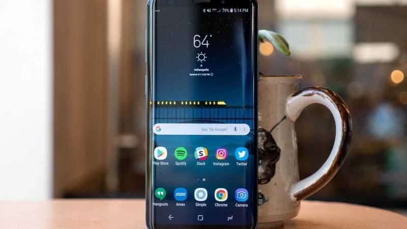 Samsung Galaxy S9 до ужаса сильно рухнул в цене
