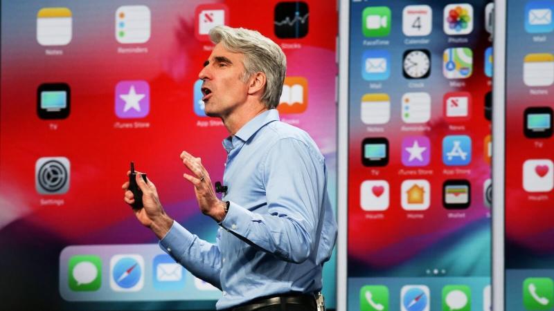 Mozilla призвала Apple реально защищать своих пользователей