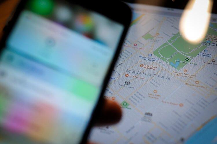 Как Google нарушает конфиденциальность пользователей iOS
