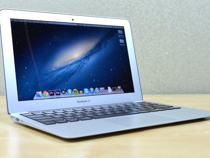11-дюймовый MacBook Air (Mid 2013): то, о чем знали не все