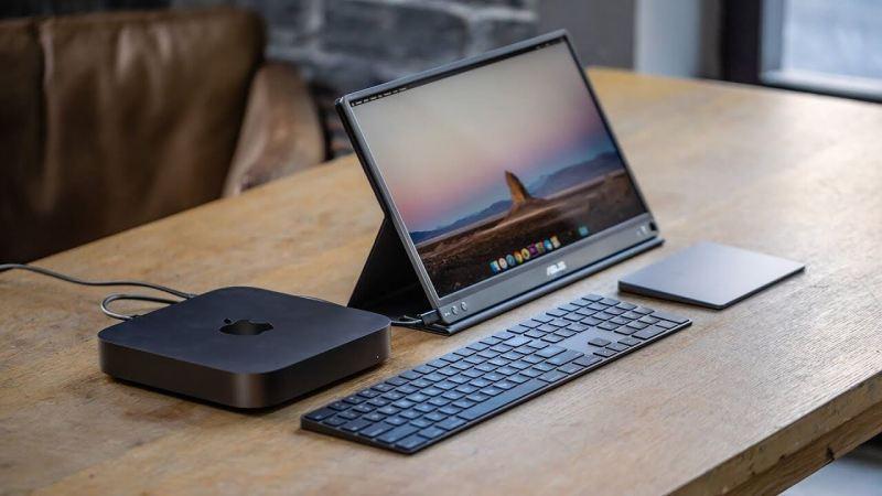 Как чип Apple T2 помогает в профессиональной работе