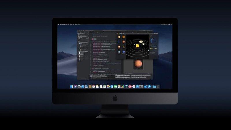Чем ещё удивит macOS 10.15