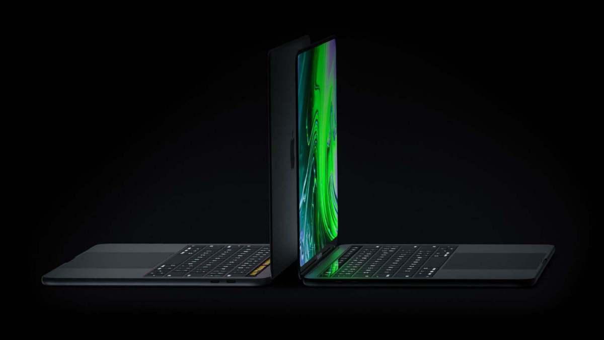 Совершенно новый MacBook Pro — в 2021?