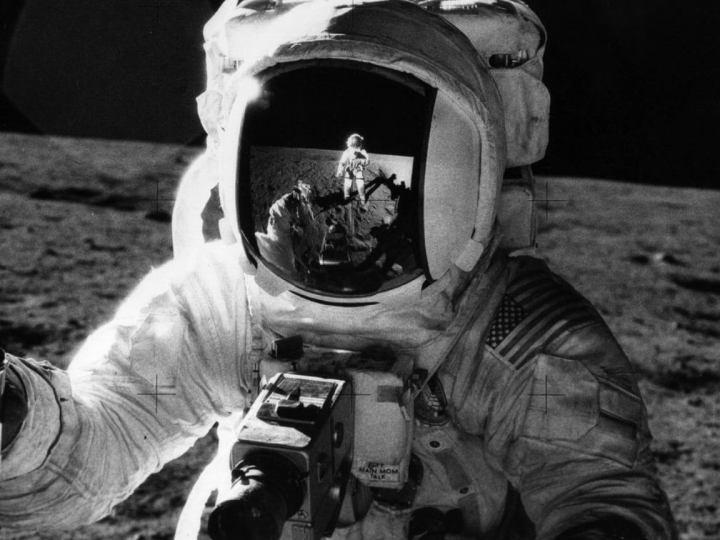 NASA выбрало место на Луне, на которое в следующий раз ступит нога человека