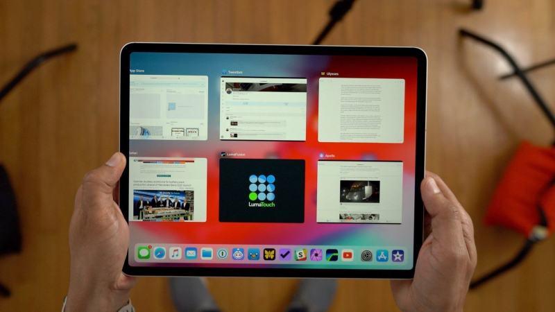Как будет выглядеть macOS, если ее совместить с iOS
