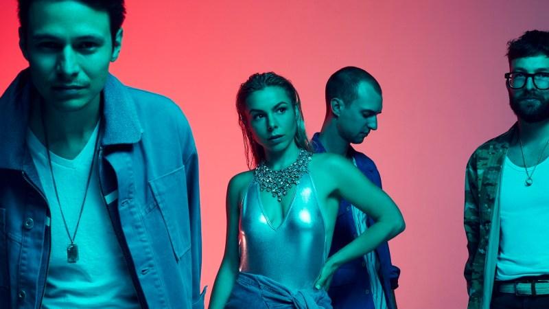 «Any Random Kindness»: послушайте новый альбом группы Haelos