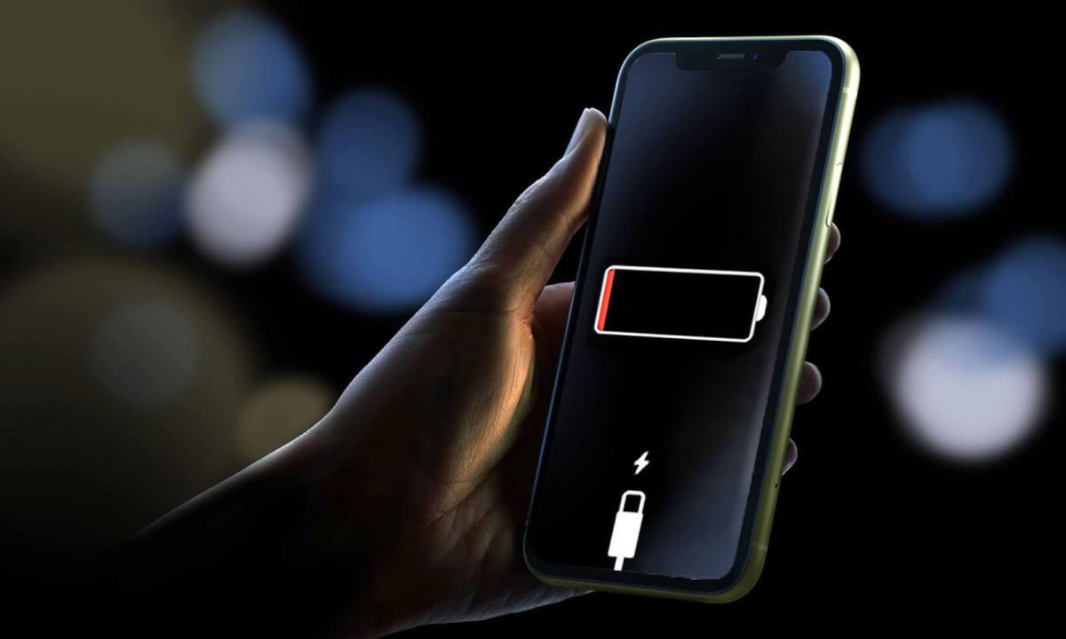 Apple назвала iPhone с лучшей автономностью за всю историю