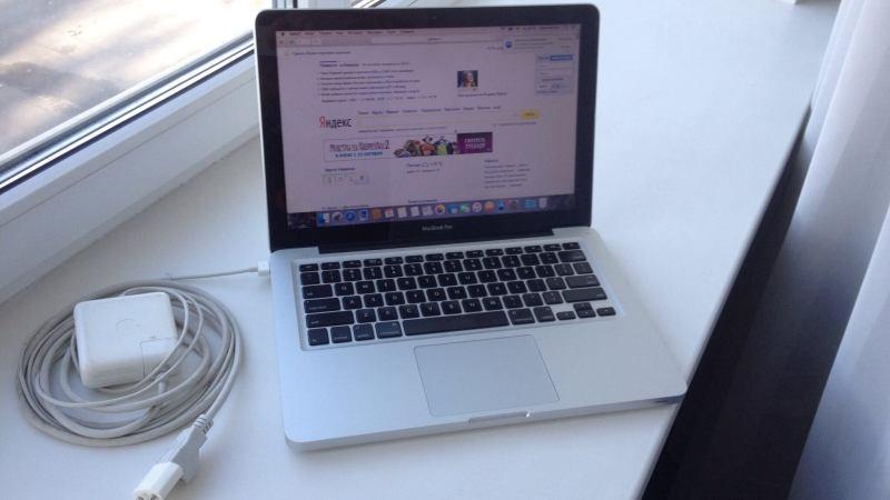 Владельцы старых Mac оказались под угрозой