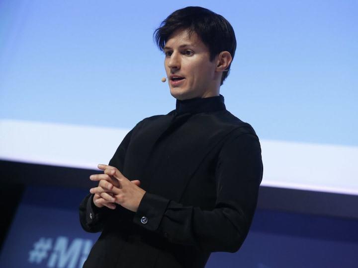 Павел Дуров призвал всех отказаться от WhatsApp как можно скорее