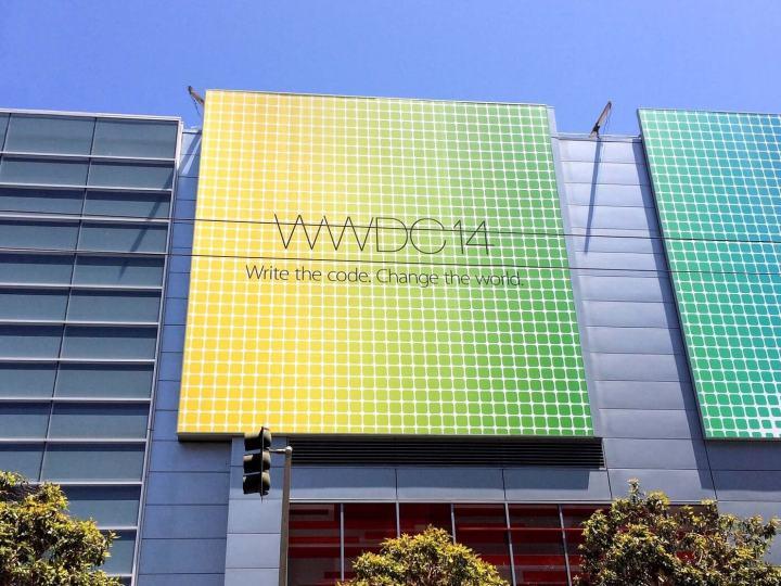 WWDC 2014: Вспоминая QuickDraw 3D