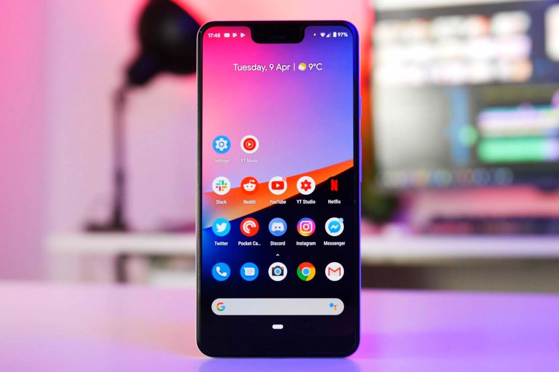 Google запретила популярные приложения для смартфонов на Android