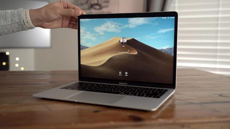 Apple выпустила обновление для Mac, которое устанавливается без спроса