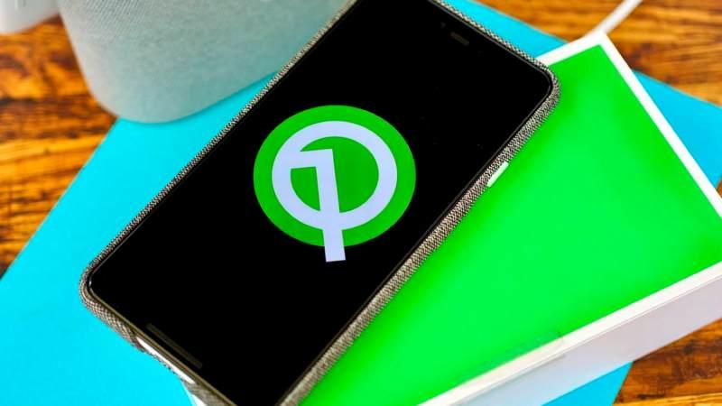 Список смартфонов Samsung, которые обновятся до Android 10 Q