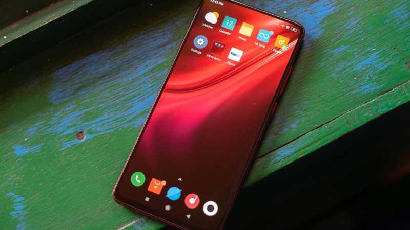 Xiaomi Redmi K20 и Redmi K20 Pro содержат потрясающую секретную особенность