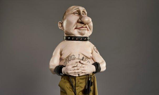 Британские «Куклы» снова выйдут вэфир спустя 23 года
