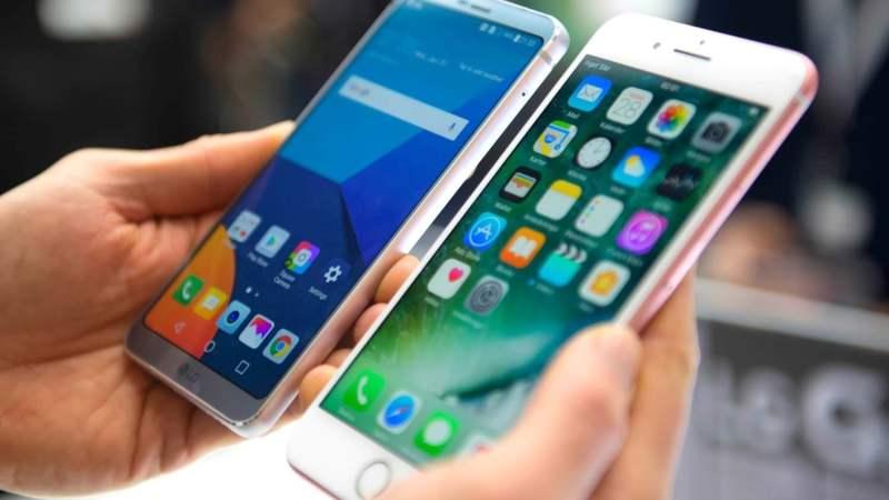 «МТС» и «МегаФон»запустили акцию, в рамках которой бесплатно меняют старые смартфоны на новые