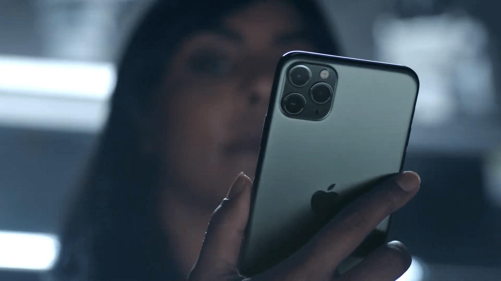 О чём Apple умолчала на презентации iPhone 11