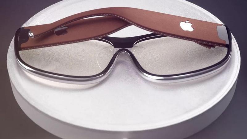 Apple работает над AR-гарнитурой со сторонними разработчиками