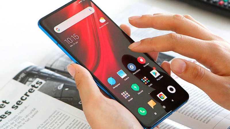 Xiaomi Mi 10 – самый лучший смартфон, и вот почему