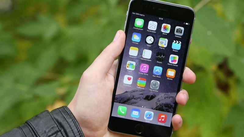 Что делать, если не работает сенсор на iPhone