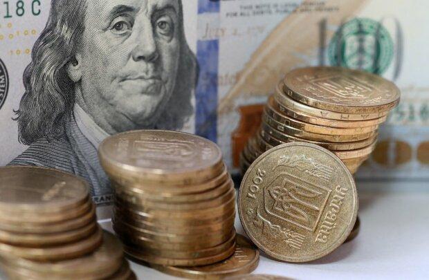 Валюта берет реванш: курс валют в Украине на 20 ноября
