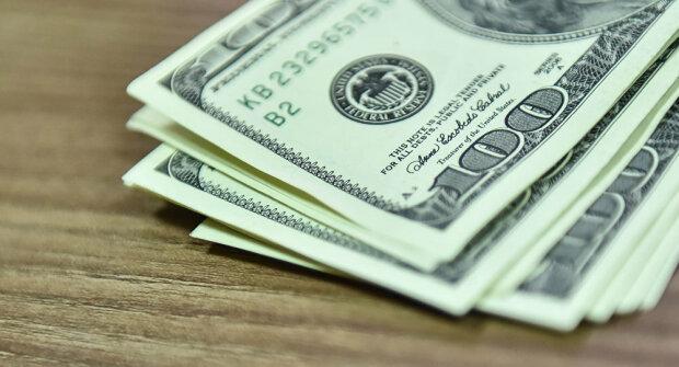 Доллар на выходных ощутимо подешевел: курс НБУ на 16 ноября