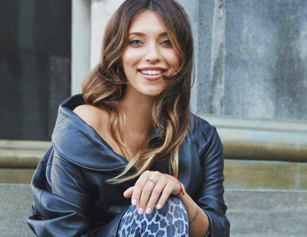 Регина Тодоренко рассказала о второй беременности на «Танцах со звездами»