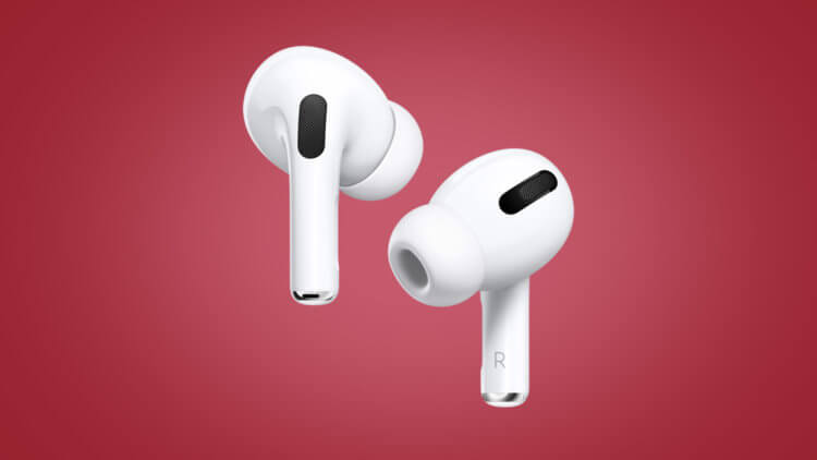 Как AirPods Pro работают с Android