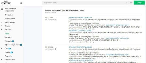 Скриншот - Hromadske