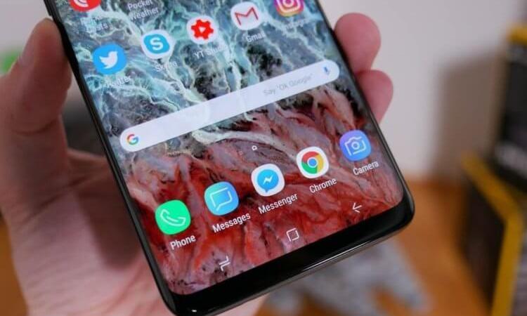 Привезёт ли Samsung в Россию Galaxy S11 на Snapdragon 865