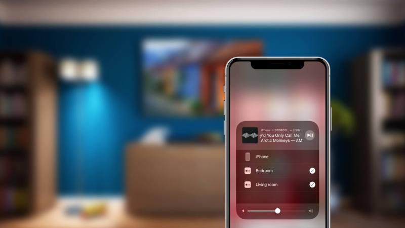 AirPlay 2 скоро может заработать на любой колонке