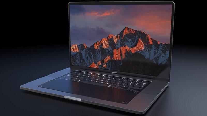 Почему настоящий MacBook Pro 16 выйдет осенью 2020 года
