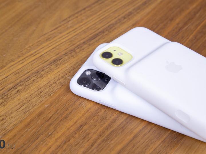 Вся правда о Smart Battery Case для iPhone. Личный опыт.