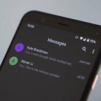 Google может сама отправлять SMS с вашего телефона. Зачем