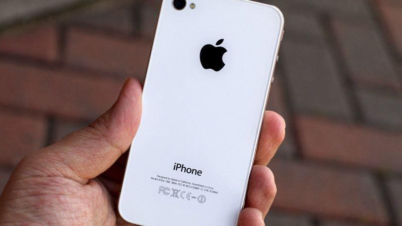 iPhone 4 назвали самым знаковым гаджетом десятилетия