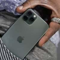 iPhone 11 Pro уличили в слежке за пользователями