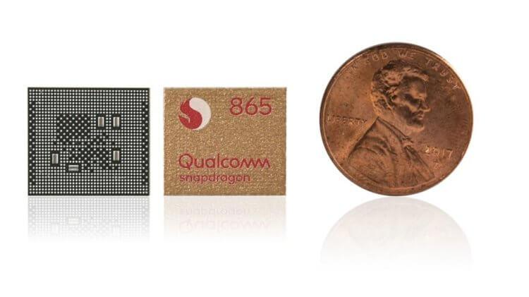 Какие чипсеты будут устанавливать в Android-флагманы